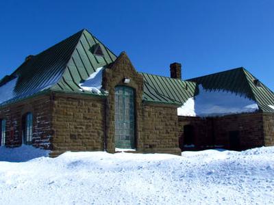 Fort Beauséjour Museum