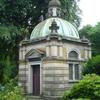 One Of Grand Mausoleums