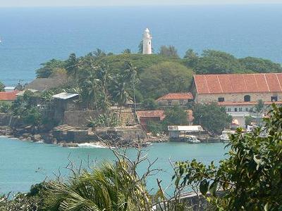 Galle - Southern Province - Sri Lanka