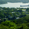Gamboa And The Panama Canal