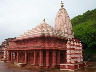 Ganapatipule Temple