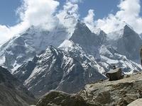 Gangotri Glacier
