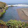 Garcia River California