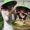 Garden On Hcm Cooking Class
