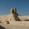 Gaspa Giza La Sfinge
