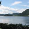 Gaustad Lake