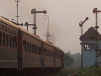 Madiun Station