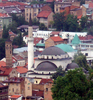 Gazi Husrev-Beg Mosque Bosnia And Herzegovina