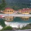 Small Lake Gölköy