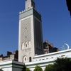 Paris Mosque