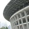 The Bung Karno Sports Complex