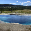 Gem Pool - Yellowstone - USA