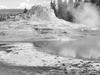 GenGeyser-5 For Dilemma Geyser - Yellowstone - USA