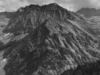 Medicine Grizzly Peak