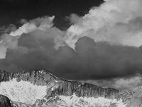 Battlement Mountain