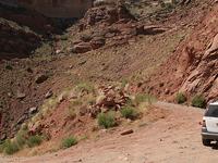 Colorado Overlook Trail