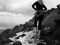 Hedges Peak