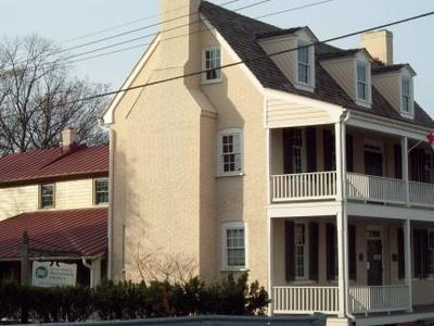 George  Washington  House