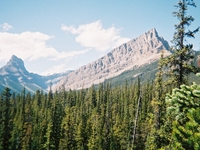 Ghost River Wilderness Area