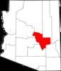 Gila County