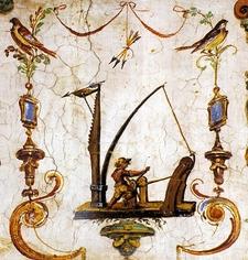 Giulio Parigi Decoration