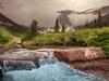 Glacier National Park MT