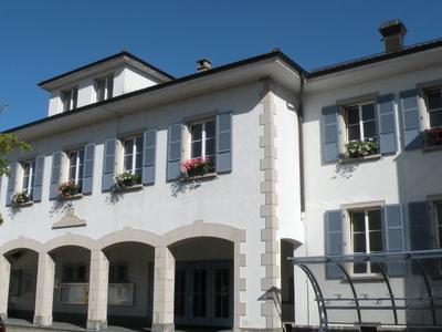 Gland Municipal Administration Building