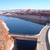 Glen Canyon Dam - Arizona - USA