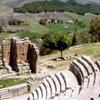 Djemila Roman Theatre
