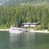 Goat Haunt Lake