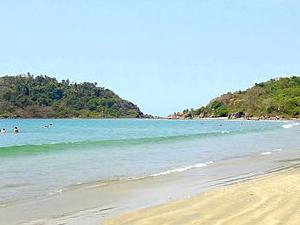 5 Days Beach Tour & Sightseeing in Goa