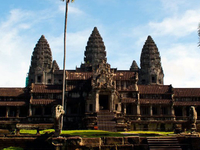GOLDEN Asia Vacation Travel & Tours
