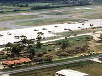 La Ceiba Goloson Intl. Airport