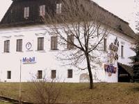 Gorajski manor house