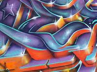 Graffiti Street Art 3