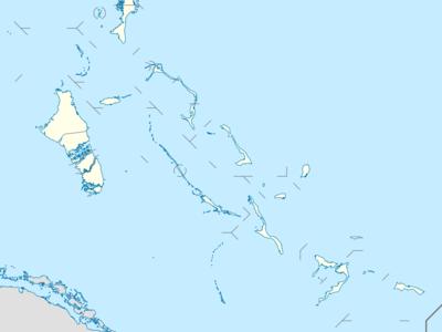 Grand Bahama Is Located In Bahamas