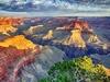 Grand Canyon National Park Overview AZ