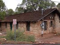 Grand Canyon South Rim Ranger's Dormitory