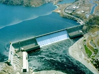 Gran Coulee Dam