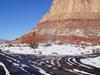 Grand Wash - Capitol Reef - Utah - USA