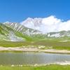 Gran Sasso Mountains - Abruzzo - Italy