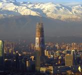 Gran Torre Santiago