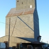 Grass Seed Elevator In Halsey