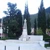Odysseas Androutsos Monument