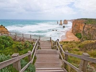 Great Ocean Road & Twelve Apostles