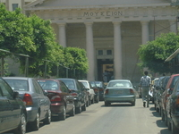 Graeco-Roman Museum