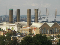 Greenwich Power Station