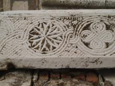 Grekland Antikt Mönster