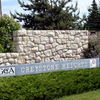 Greystone Heights Entrance Sign