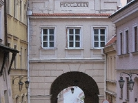 Grodzka Gate